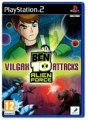 compare prices for Ben 10 Alien Force: Vilgax Attacks