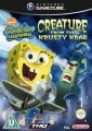 compare prices for Spongebob Creature from the Krusty Krab on GameCube