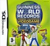 compare prices for Guinness World Records - The Videogame on DS