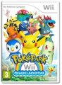 compare prices for PokePark Wii: Pikachu's Adventure on Wii