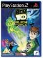 compare prices for Ben 10: Alien Force
