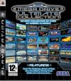 compare prices for Sega Mega Drive Ultimate Collection on PS3