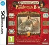 compare prices for Professor Layton and Pandora's Box on DS