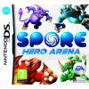 compare prices for Spore: Hero Arena on DS