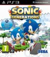 compare prices for Sonic Generations on PS3