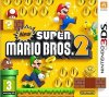 compare prices for New Super Mario Bros 2 on 3DS