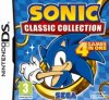 compare prices for Sonic Classic Collection