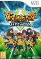 compare prices for Inazuma Eleven Strikers on Wii