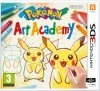 compare prices for Pokemon Art Academy