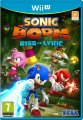 compare prices for Sonic Boom: Rise of Lyric on Wii U