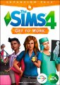 compare prices for The Sims 4: Get to Work
