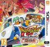 compare prices for Inazuma Eleven GO Chrono Stones: Wildfire