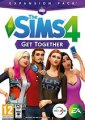 compare prices for The Sims 4 Get Together