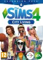 compare prices for The Sims 4 City Living