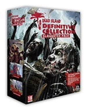 Dead Island Definitive Collection: Slaughter Pack box art