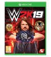 compare prices for WWE 2K19