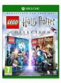 compare prices for LEGO Harry Potter Collection