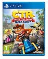 compare prices for Crash™ Team Racing Nitro-Fueled on PS4