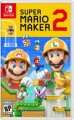 compare prices for Super Mario Maker 2 on Nintendo Switch